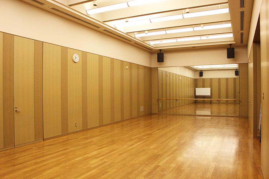 阿倍野区民センター : 集会室1 : Image Gallery01