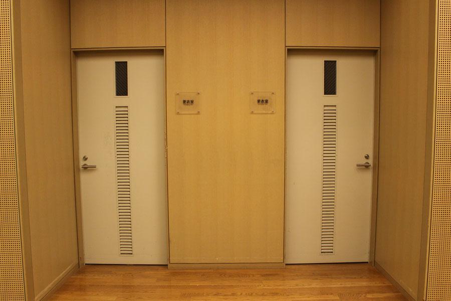 阿倍野区民センター : 集会室1 : Image Gallery02