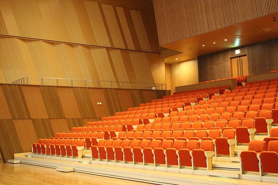 阿倍野区民センター : 大ホール : Image Gallery02