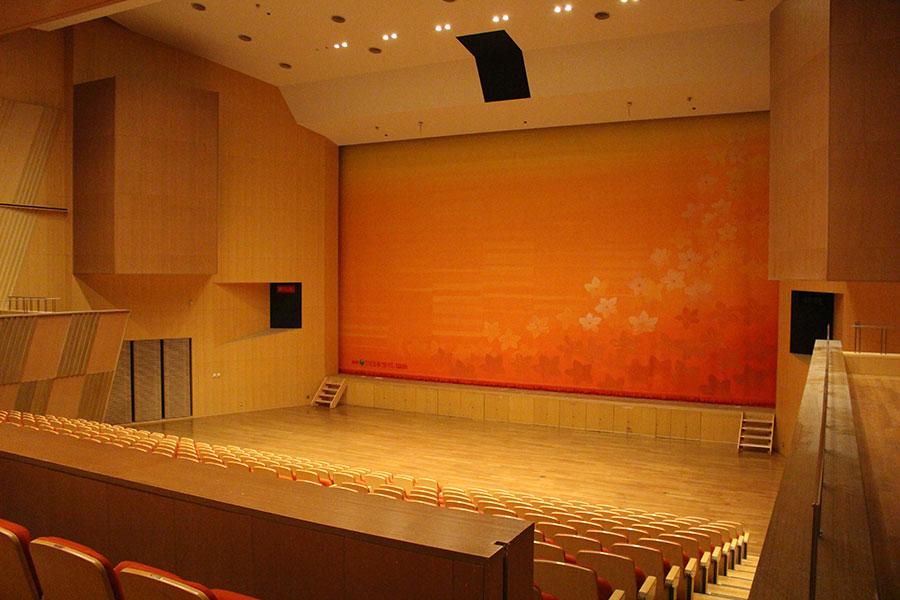 阿倍野区民センター : 大ホール : Image Gallery03