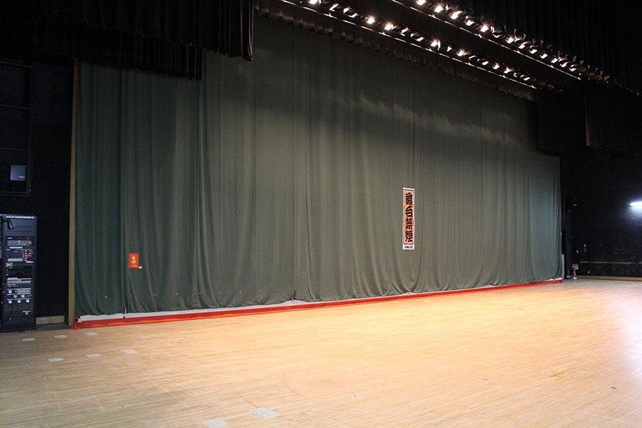 阿倍野区民センター : 大ホール : Image Gallery04