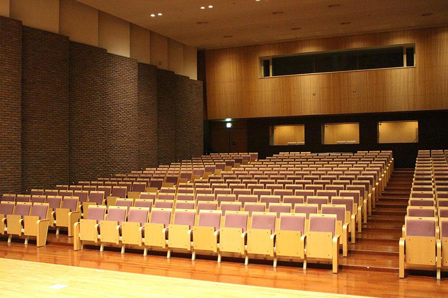 阿倍野区民センター : 小ホール : Image Gallery02
