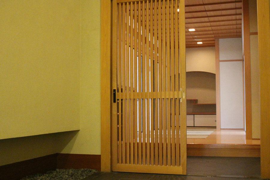 阿倍野区民センター : 和室 : Image Gallery01