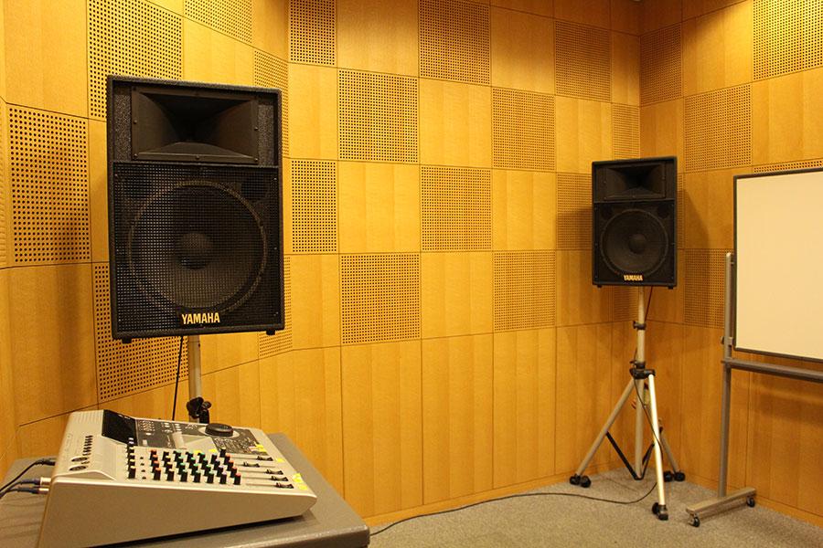 阿倍野区民センター : スタジオ1 : Image Gallery01