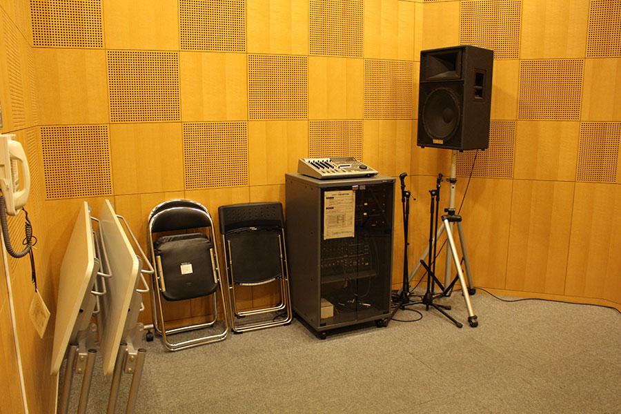 阿倍野区民センター : スタジオ1 : Image Gallery02
